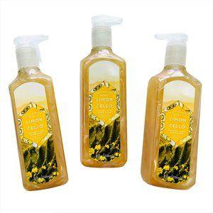 BATH & BODY WORKS Limoncello Creamy Luxe Hand Soap